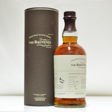 020177 Balvenie Craftsman's Reserve No.1 The Cooper