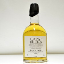 020018 Against The Grain Eagle Eyed
