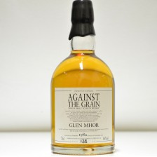 020019 Against The Grain Glen Mhor