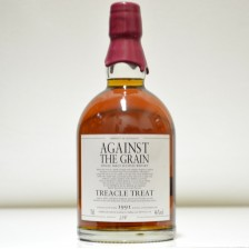 020021 Against The Grain Treacle Treat