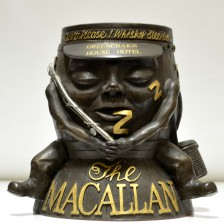 020744 Macallan Sleeping Fisherman