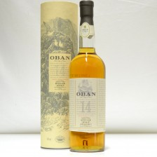 020766 Oban 14 Year Old