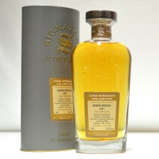 020763 North British Single Grain 1991 - 14 Year Old
