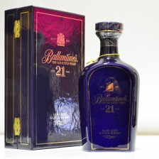 020153 Ballantine's 21 Year Old