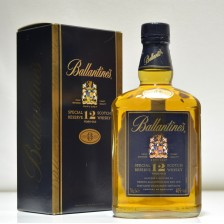 020148 Ballantine's 12 Year Old