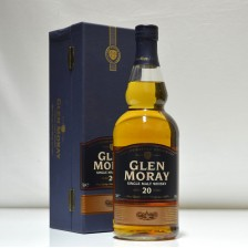 020465 Glen Moray 20 Year Old