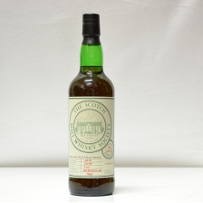 020857 SMWS 121.25 Arran 5 Year Old