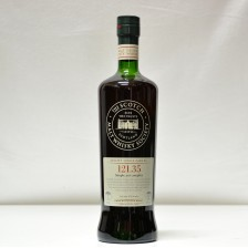020858 SMWS 121.35 Arran 7 Year Old