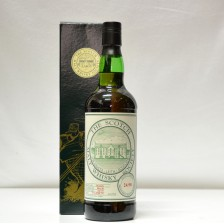 020863 SMWS 24.98 Macallan 16 Year Old (US Bottling)