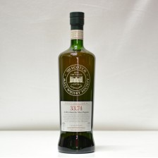 020870 SMWS 33.74 Ardbeg 10 Year Old