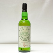 020872 SMWS 4.123 Highland Park 8 Year Old