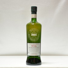 020876 SMWS 97.16 Littlemill 18 Year Old