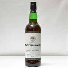 020878 SMWS Heaven Hill Bourbon 20 Year Old