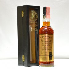 020344 Cadenhead's Glen Grant 42 Year Old