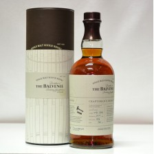 020176 Balvenie Craftsman's Reserve No.1 The Cooper