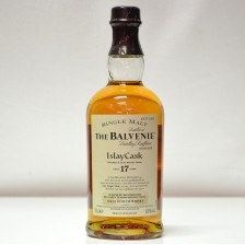 020169 Balvenie 17 year Old Islay Cask