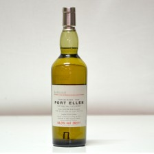 020816 Port Ellen Annual Release 6th Edition 20cl