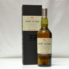 020807 Port Ellen Annual Release 11th Edition