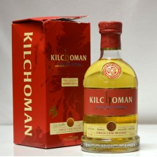 020651 Kilchoman Single Cask Dramfest 2011/12