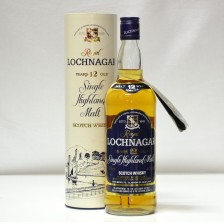020845 Royal Lochnagar 12 Year Old