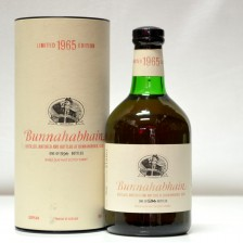 020336 Bunnahabhain Limited Edition 1965