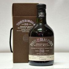 020923 Tobermory 32 Year Old