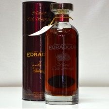020422 Edradour 1993 Cask Strength Decanter