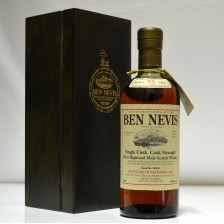 020210 Ben Nevis 25 Year Old Single Cask