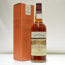020477 Glendronach 12 Year Old Sherry Cask 75cl