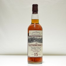 020479 Glendronach 15 Year Old  Sherry Cask