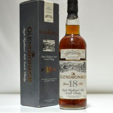 020481 Glendronach 1977 - 18 Year Old