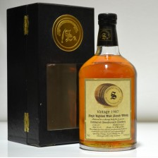 020482 Glendronach 1987 - 9 Year Old