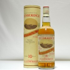 020538 Glenmorangie 10 Year Old Single Cask