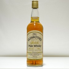 020557 Glenrothes-Glenlivet 35 Year Old