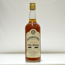 020558 Glenrothes-Glenlivet 8 Year Old 75cl