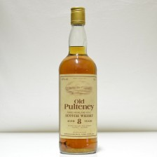 020771 Old Pulteney 8 Year Old 75cl