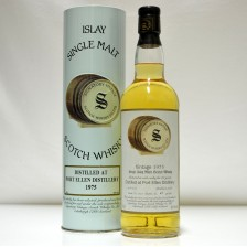 020800 Port Ellen 1975 - 23 Year Old
