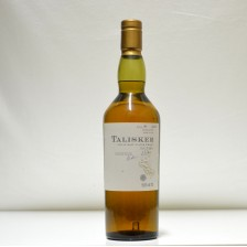 020903 Talisker 10 Year Old Friends Of The Classic Malt