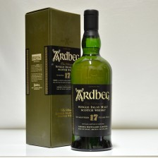 020030 Ardbeg 17 Year Old