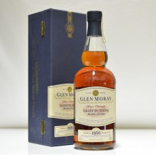 020468 Glen Moray Vallee Du Rhone 1976