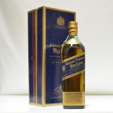 020624 Johnnie Walker Blue Label