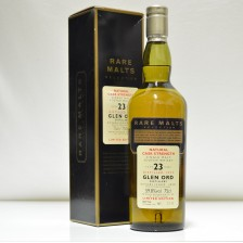 020831 Rare Malts Glen Ord 1973 - 23 Year Old