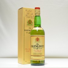 020530 Glenlivet 12 Year Old