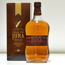 020614 Isle of Jura 21 Year Old