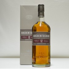 020140 Auchentoshan 12 Year Old