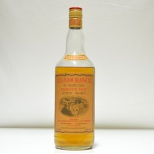 020536 Glenmorangie 10 Year Old  1 litre 86 proof
