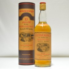 020535 Glenmorangie 10 Year Old