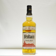 020213 Benriach 12 Year Old