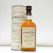 020171 Balvenie 17 Year Old Peated Cask