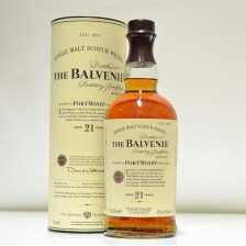 020174 Balvenie 21 Year Old Port Wood